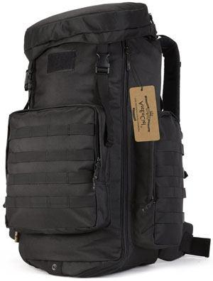 ArcEnCiel Large Tactical Backpack