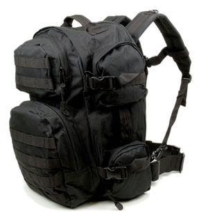 Explorer Tactical Assault Backpack