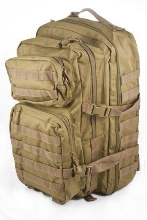 Mil-Tec Army Patrol Assault Pack