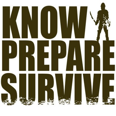 know prepare survive