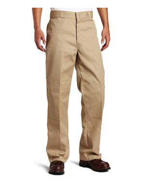 Dickies Loose Fit Double-Knee