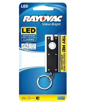 Rayovac Value Bright