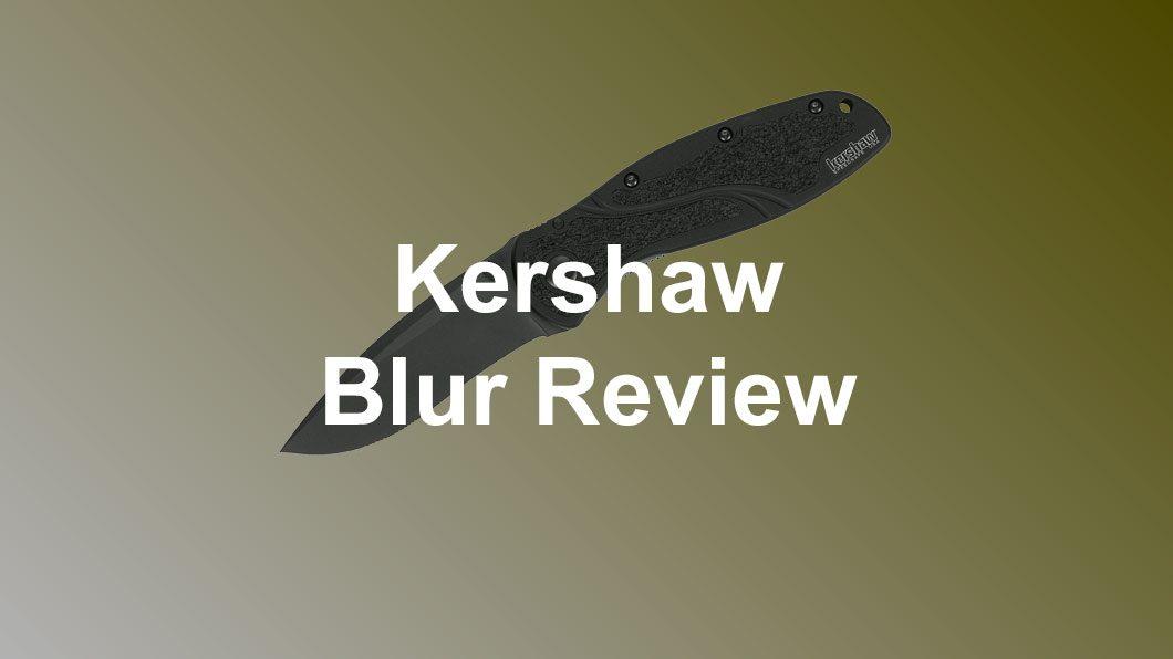 Kershaw Blur