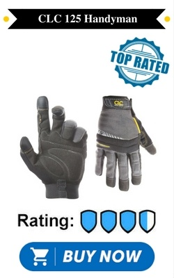 best work gloves