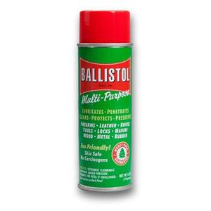 Ballistol Multi-Purpose Cleaner