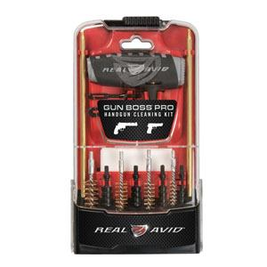 Real Avid Gun Boss Pro Handgun Kit