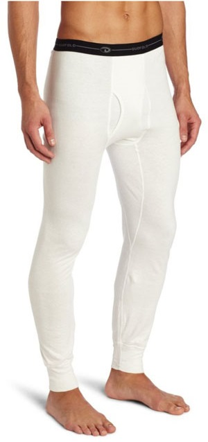 Duofold Mid-Weight Wicking Thermal Pants