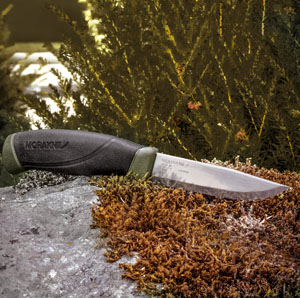 Morakniv Companion Outdoor Carbon Steel