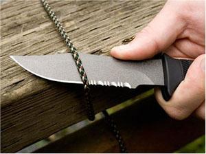best survival knife
