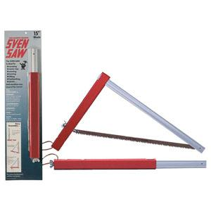 sven folding bow saw
