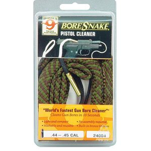 hoppes boresnake bore cleaner