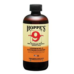 hoppes no 9 gun bore cleaner