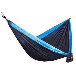 live infinitely double hammock