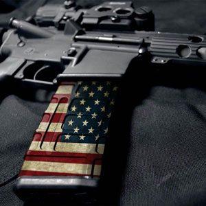 gunskins magwell skin