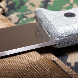 knife single edge