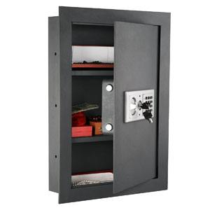 Paragon Flat Superior Electronic Hidden Wall Safe