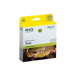 RIO Products Mainstream Floating Fly Line