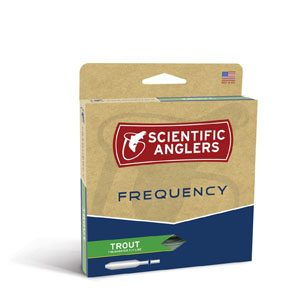 Scientific Anglers Buckskin Frequency Trout
