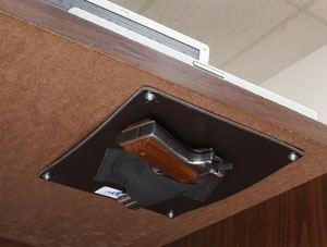 The 15 Best Hidden Gun Storage Options Safes Cabinets