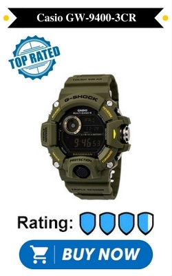best survival watch