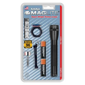 Maglite Mini Incandescent