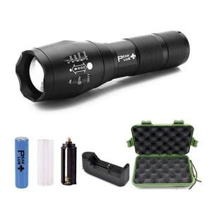 PeakPlus Outdoor Torch