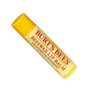burts bees peppermint