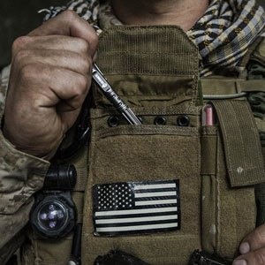 gerber impromptu tactical pen