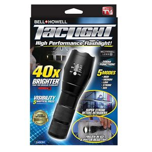 tac light review