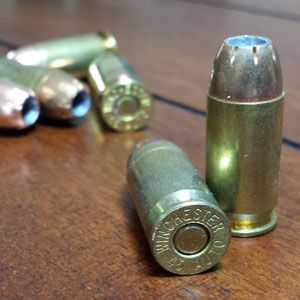 what does 45 acp stand for