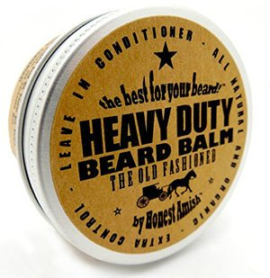 Honest Amish - Heavy Duty Beard Balm