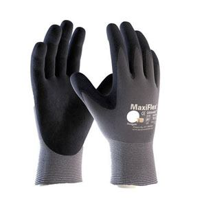 Maxiflex Ultimate Nitrile Grip