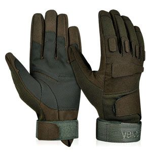 Vbiger Tactical Full Finger