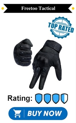 best tactical gloves