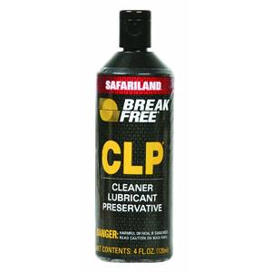 Break-Free CLP