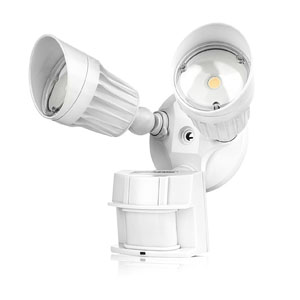 Hyperikon LED Outdoor Motion Light