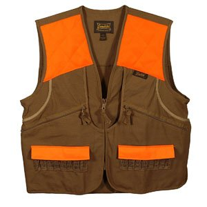Gamehide Switchgrass Upland Field Bird Hunting Vest