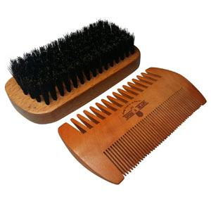 Grow A Beard Kit Comb