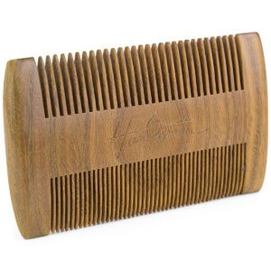 Huntsman Beard Dual Action Comb