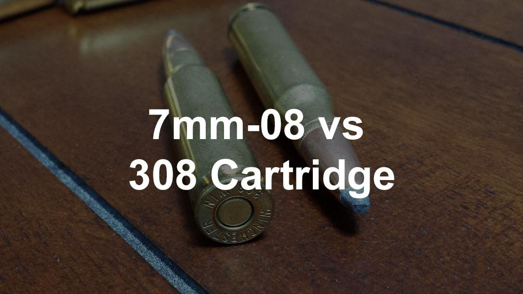 7mm-08 vs 308: Which One Is Better?