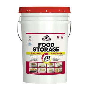 Augason Farms 30-Day Supply Pail