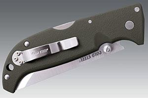 Cold Steel Finn Wolf pocket clip