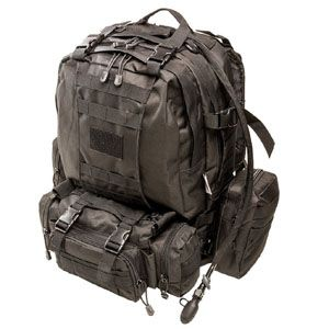 Monkey Paks Tactical Backpack