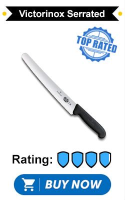 best bread knife