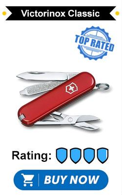 best swiss army knife