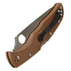 endura 4 brown